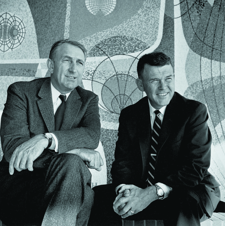 Bill Hewlett David Packard Quotes