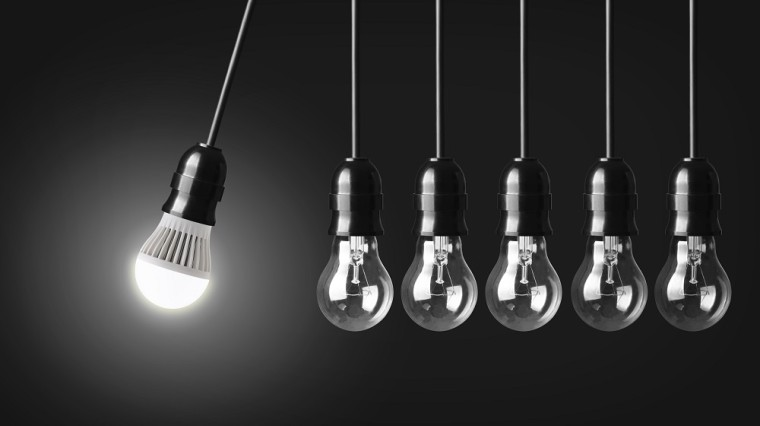 New innovations inspired by old ideas