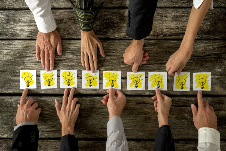 using gamification to create breakthrough innovations