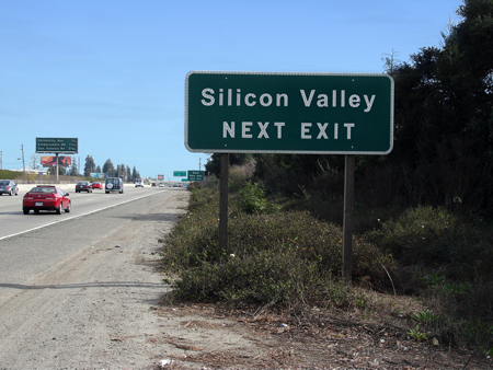 Silicon Valley Secret Suace