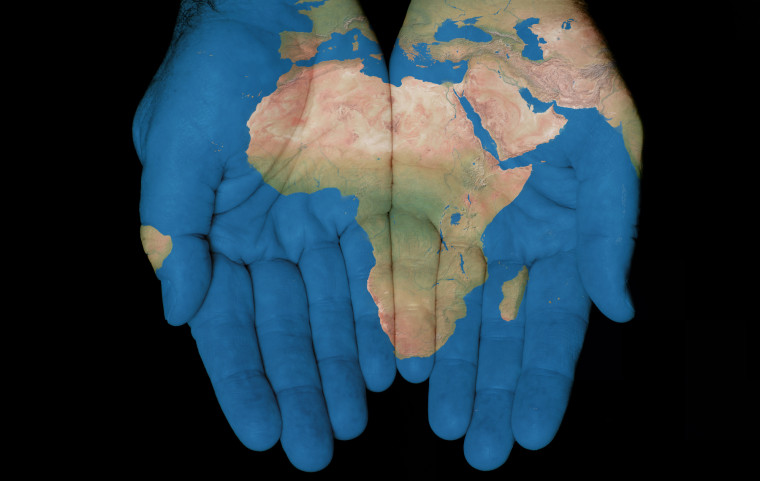 Innovation in Africa: Challenges and Opportunities | Phil McKinney