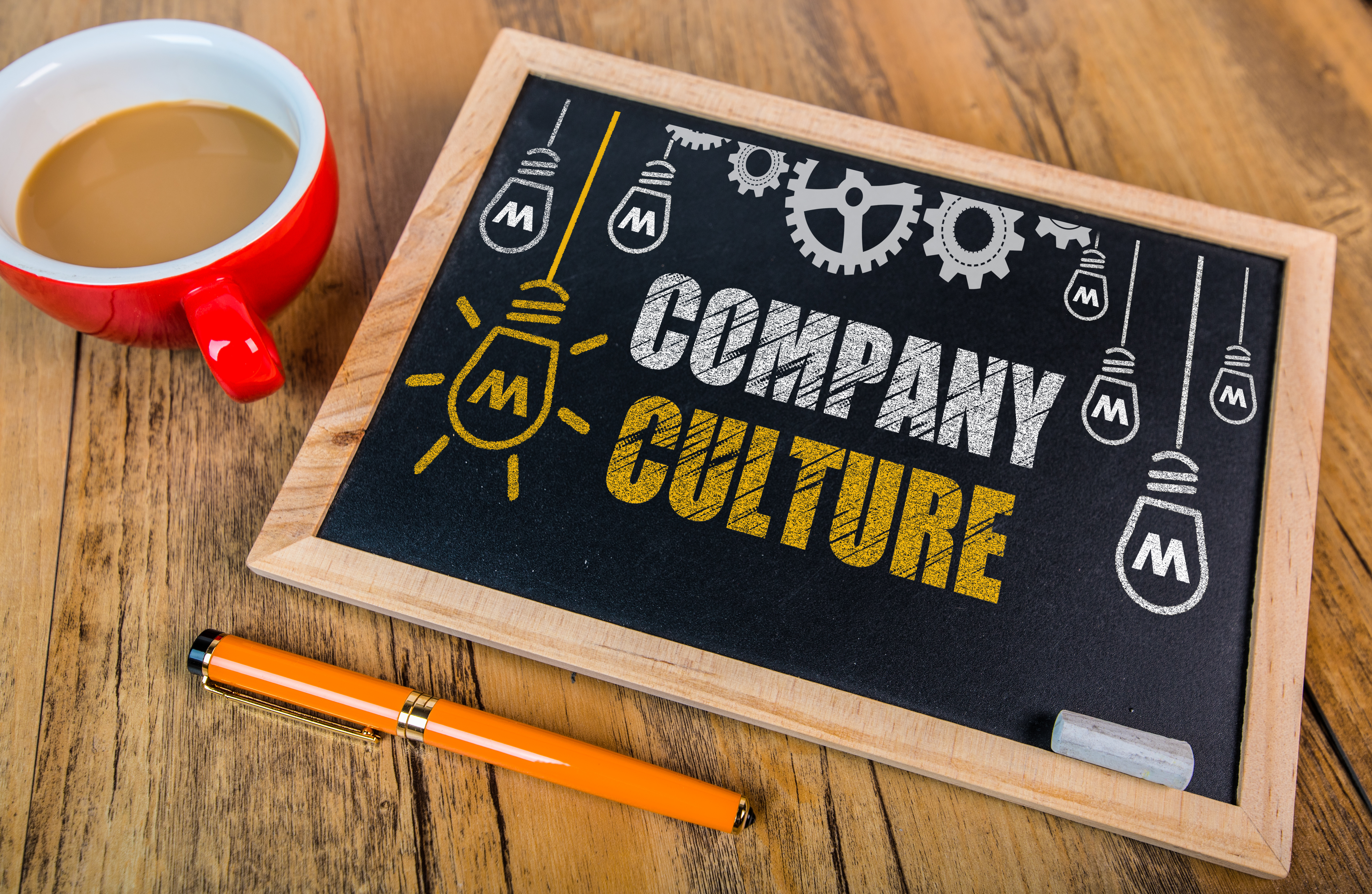 culture of innovation