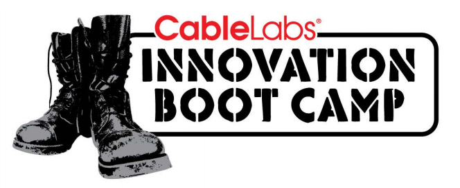 innovation boot camp workshop by Phil McKinney