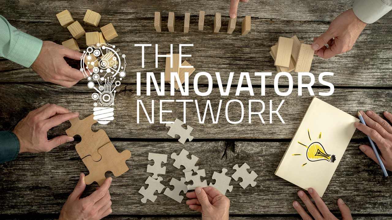 The Innovators Network helping other to compete and win in the innovation economy