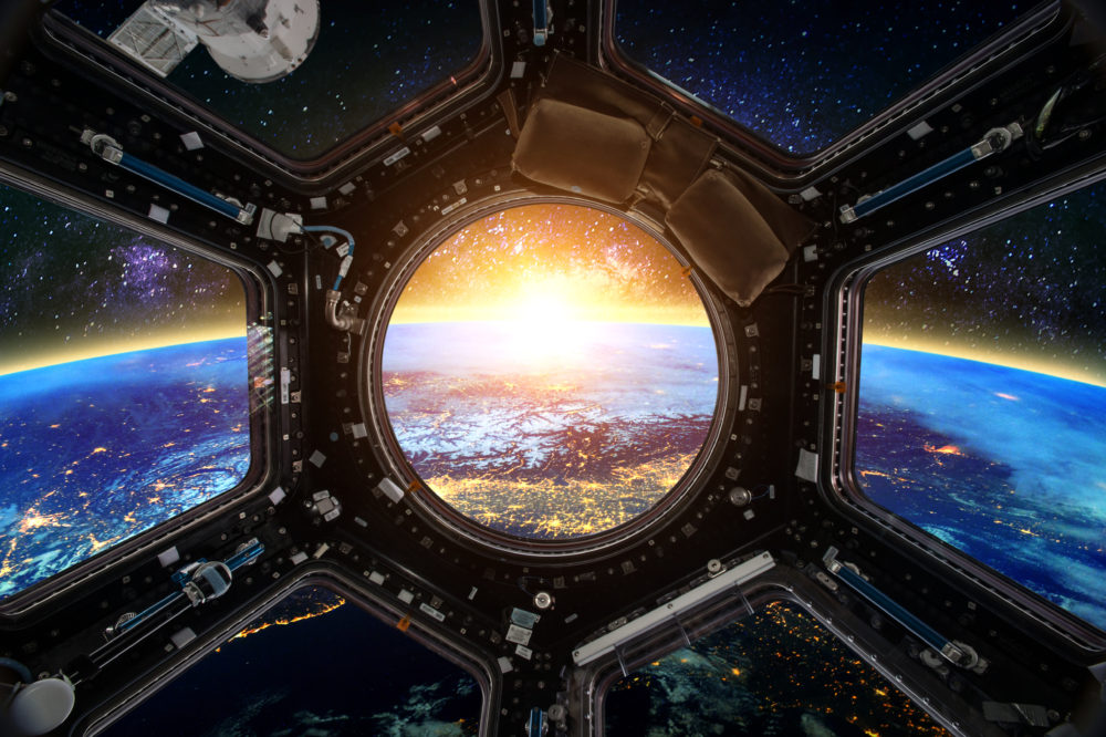 8 Spinoffs Of NASA Innovations Impacting Your Everyday