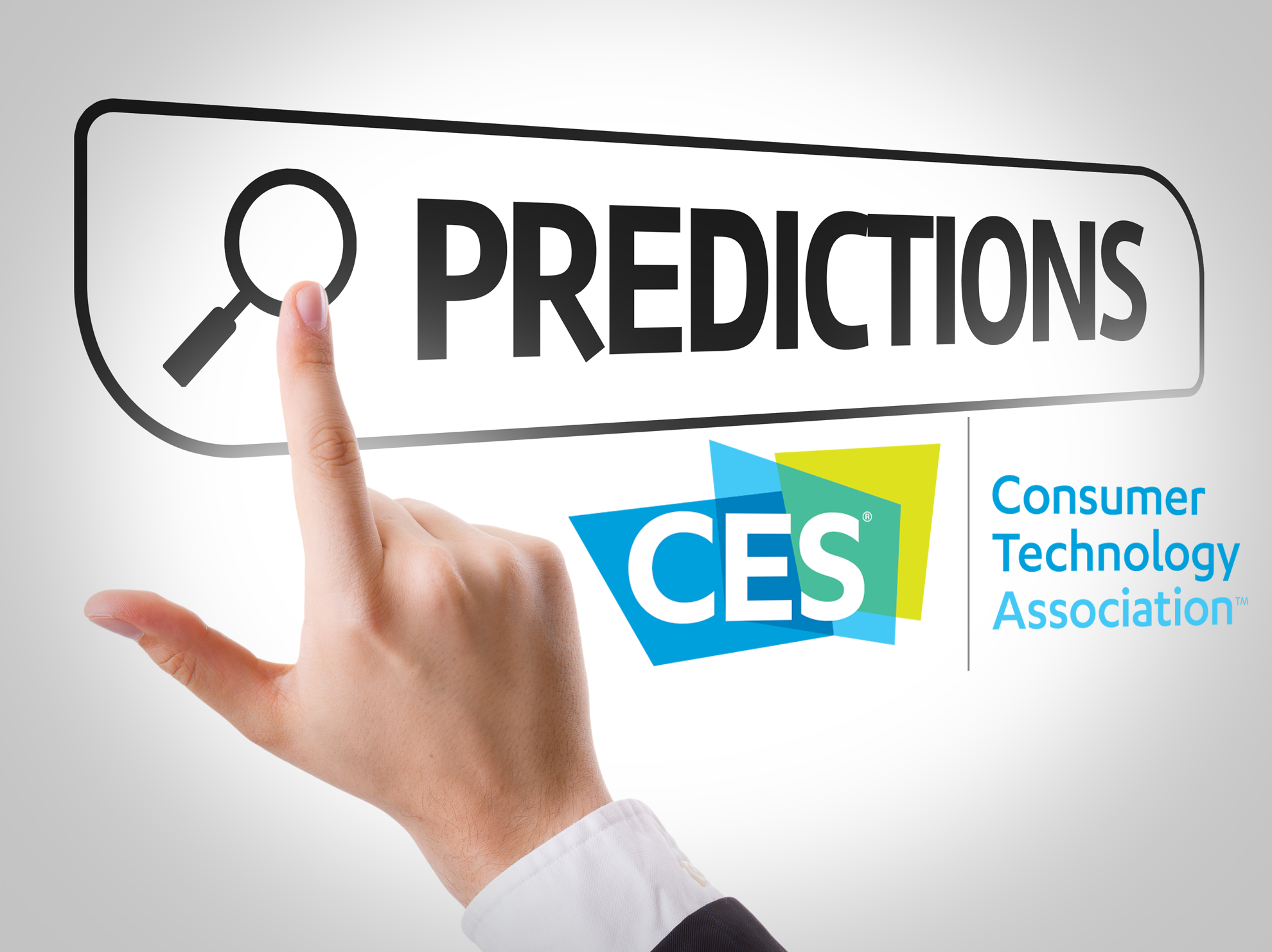 Innovations at CES