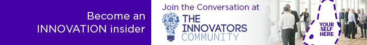 Join The Innovators Community