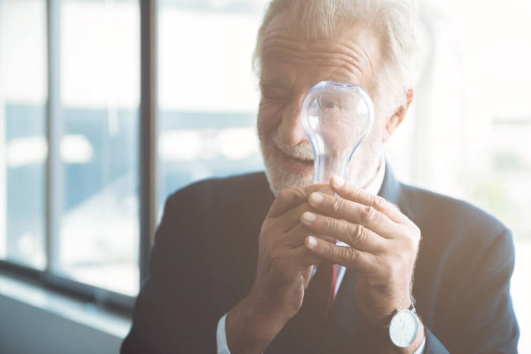 ageism and innovation