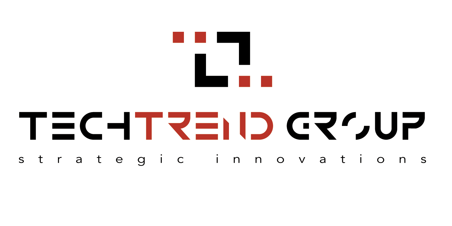 Techtrend Group masthead